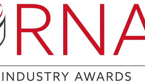 RNA Industry Awards logo