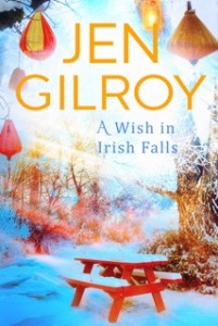 Jen Gilroy - A Wish in Irish Falls