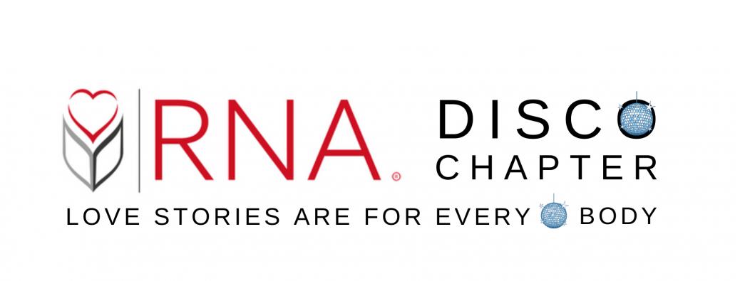 RNA DISCO chapter logo
