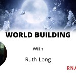 World Building Ruth Long October 2021