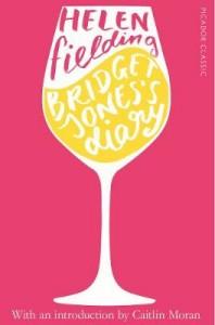 Cover for Bridget Jones's diary