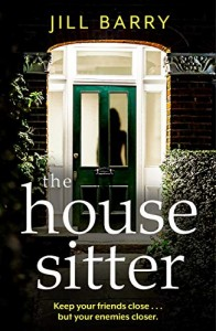 Jill Barry - The House Sitter