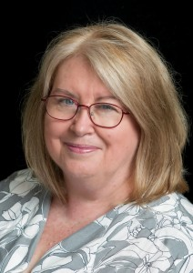 Meet the RNA Team - Janet Gover