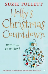 Suzie Tullett - Holly's Christmas Countdown