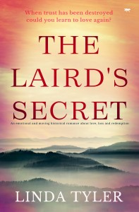 Linda Tyler: The Laird's Secret