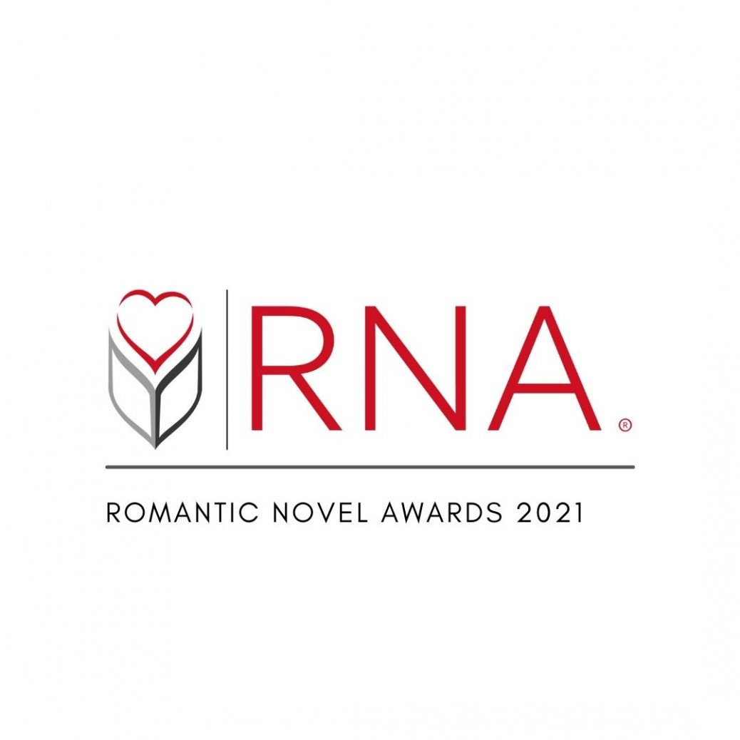 Romantic Novel Awards 2021 logo