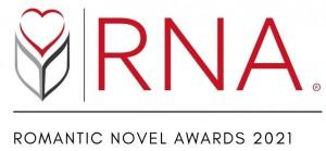 Romantic Novel Awards 2021 logo