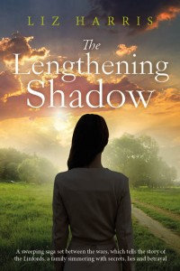 Liz Harris: The Lengthening Shadow