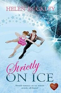 Helen Buckley - Strictly on Ice