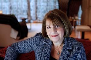 Judy Piatkus - Ahead of her time