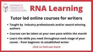 RNA Learning courses ad - click to find out more