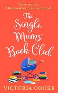 Victoria Cooke - Single Mums' Book Club