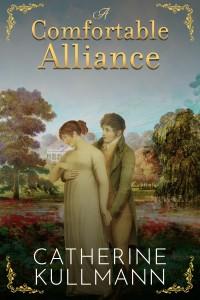 Catherine Kullmann - A Comfortable Alliance
