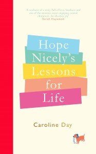 Caroline Day - Hope Nicely's Lessons for Life
