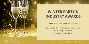 RNA Winter Party and Industry Awards