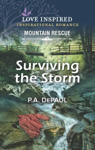 P.A. DePaul - Surviving the Storm