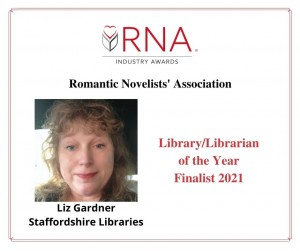 RNA Industry Awards: Library or Librarian of the Year