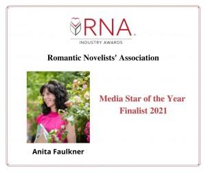 RNA Industry Awards: Media Star of the Year